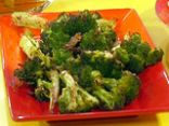 Knockin' Roasted Broccoli (Aaron McCargo Jr.)