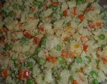 Rainbow Cauliflower