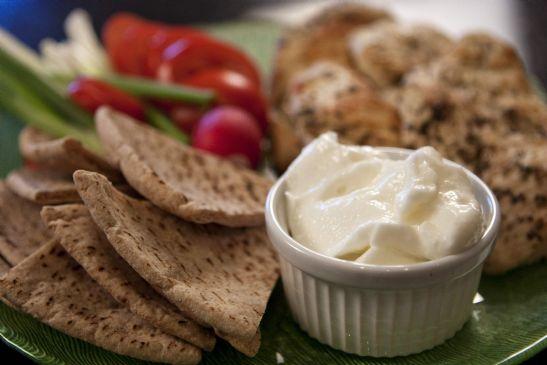 Garlic Sauce (Mediterranean)