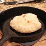 cowboy (Pita) bread