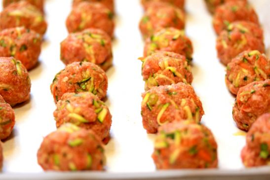 Meat Balls - Lean Ground Turkey