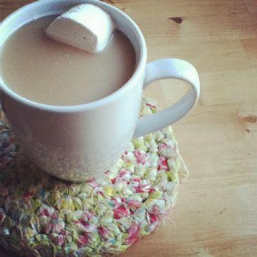 Chocolate Tea (Hot Cocoa Tea)