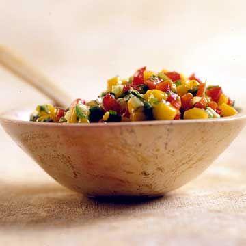 Mango Salad or Salsa