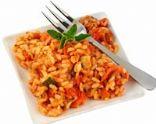 Jessi's Tomato Rice