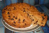Sweet Potato Fruit Cake