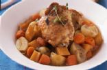 Chicken & Tarragon Hot Pot