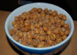Italian Roasted Chick Peas