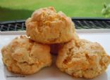 Cheddar Biscuits, Wheat Free