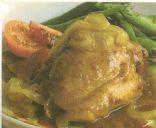 Favorite Honey Chicken