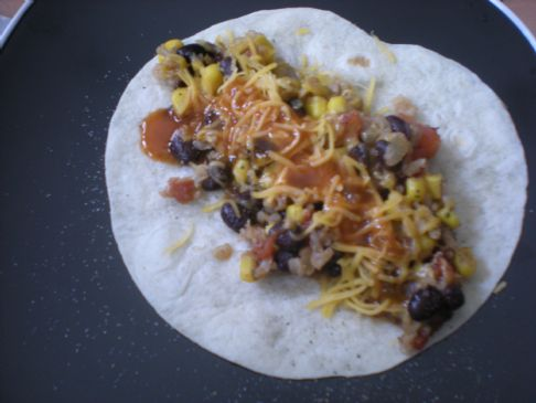 Southwest Tortilla