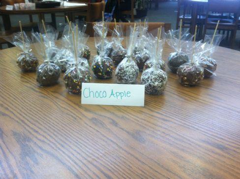 Choco Apple