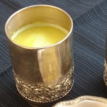 Gold Milk - Ayurvedic