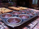 Chocolate Black Bean Brownies