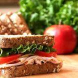 Sandwich & Wraps