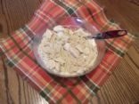 Italian Angel Chicken Pasta