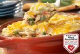 Cauliflower Chicken Sheppard's Pie
