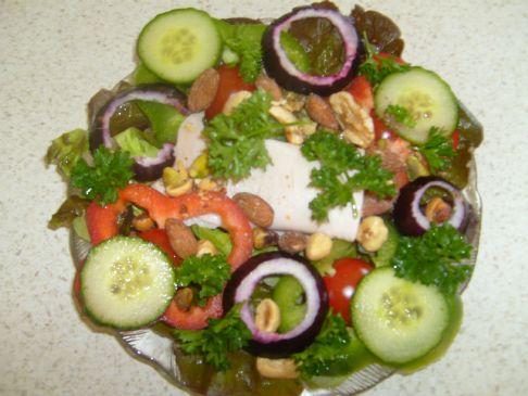 Susie's Turkey Salad