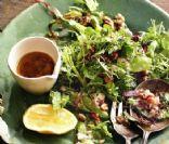 Celery & Parmesan Salad