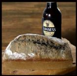 Guiness Bread w/ Molasses