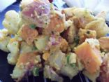 Fat Free Red Potato Salad