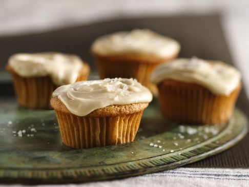 Spiced Apple Cupcake/Muffins