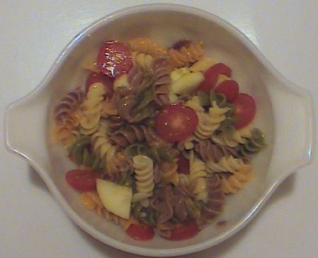 Strom Wacky Mac Simple Salad