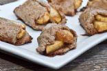 Apple Pie Burritos