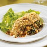 Chicken Breasts Bursting with Quinoa (Trillium1204)