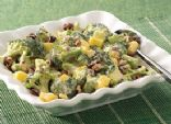 Spicy Broccoli Mango Salad
