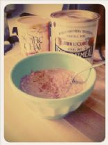 Spiced Chai Irish Oats