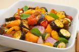 Eggplant, Squash and Zucchini Casserole