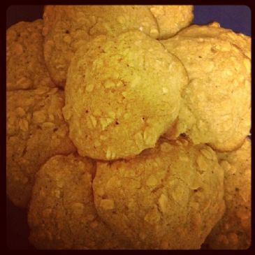 Easy Bisquick Cookie Recipe!