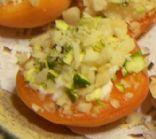 Apricots, stuffed