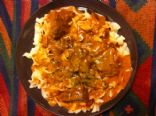 Lower Sodium Hungarian Goulash