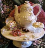 Cookies/Candy/Teas-Pies & Cakes
