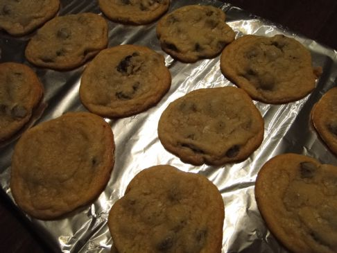 Recipe for cookies without brown sugar