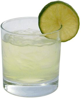 Fresh and Easy Margarita