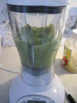 Green Fresh & Smooth Drink