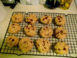 AMAZING Peanut Butter Chocolate Chip Oatmeal Cookies