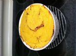 Potato and Pumpkin Pudding (Tortino di patate e zucca) Lois Modesitt
