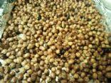 Alton Brown's Crunchy Chickpeas