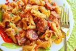 Spicey Skillet Pasta