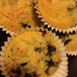 MAKEOVER: Coconut Flour Muffins (by DSWHITE)