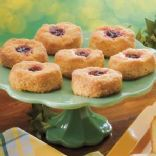 Cinnamon Fruit Biscuits