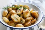 Herbed Roasted Potatoes