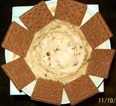 Dairy-Free Cookie Dough Dip