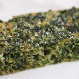 Egg and Greens Casserole