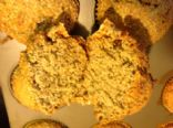 Super Chia Banana Muffin