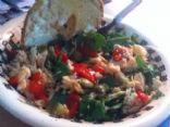 High Protein Chicken Salad in a Pinch