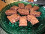 Omega3 Brownies